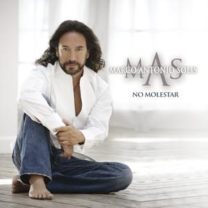 No Molestar Albumcover