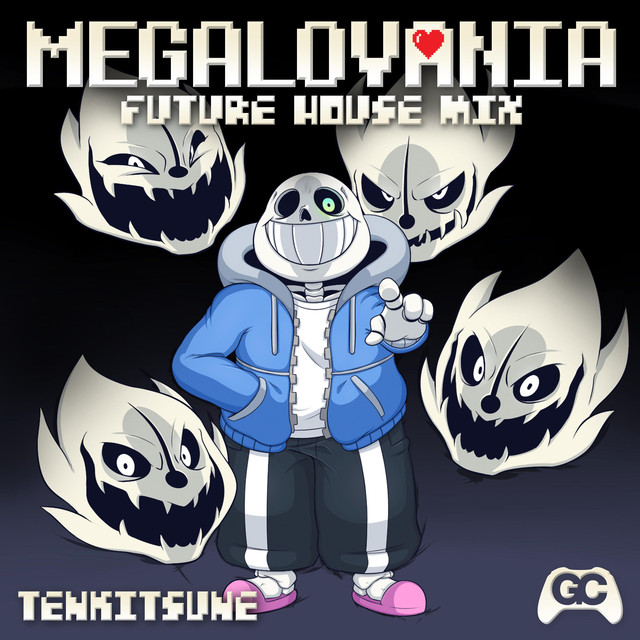 """Megalovania [From """"Undertale""""] (Future House Mix)"""