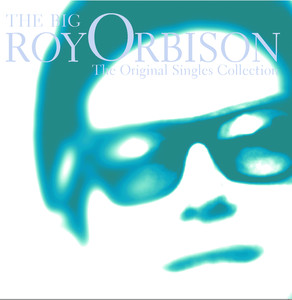 Roy Orbison Crying cover