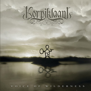 Voice Of Wilderness Albumcover