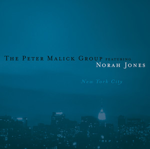 Peter Malick, Norah Jones New York City cover