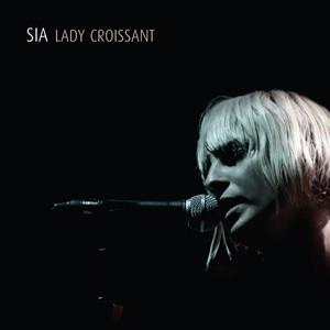 Lady Croissant (Live) album