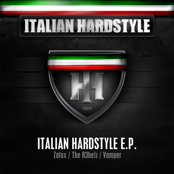 Italian Hardstyle 018 (Italian Hardstyle E.P.)
