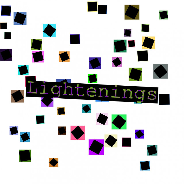 Lightenings