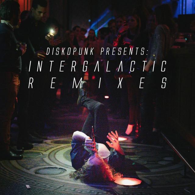 Diskopunk - Fire (A.A. Remix) image cover