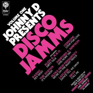 Johnny D presents Disco Jamms