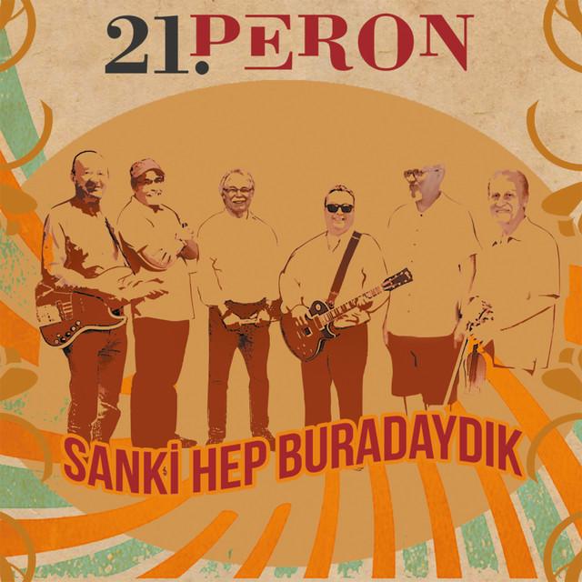 21. Peron