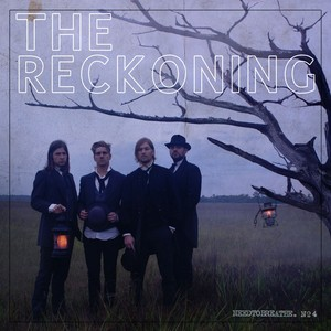 The Reckoning Albumcover
