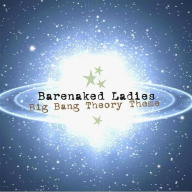 Barenaked ladies big bang theory theme images 79