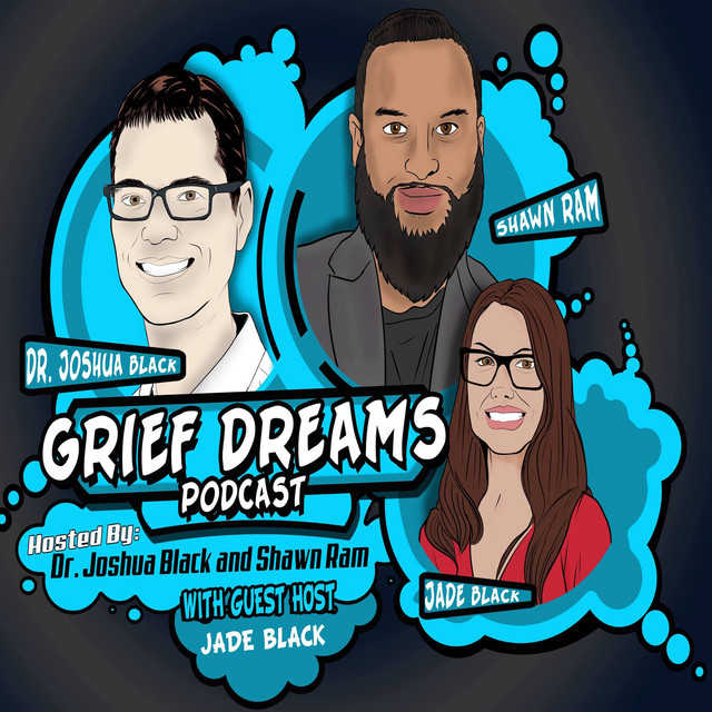 Grief Dreams Podcast on Spotify