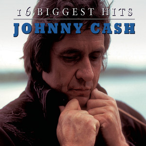 Johnny Cash - 16 Biggest Hits album