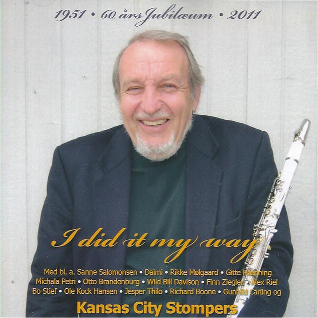 Kansas City Stompers