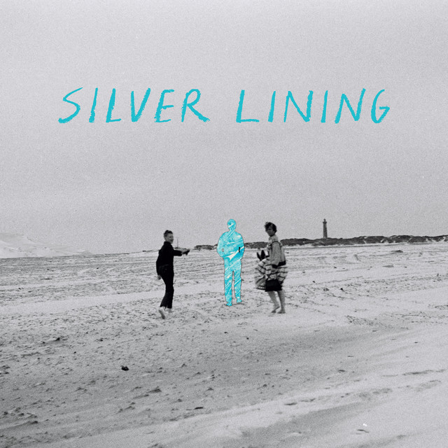 Album cover for Heart and Mind Alike by Silver Lining