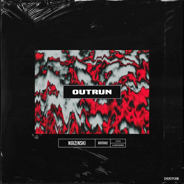 Noizinski - Outrun Image
