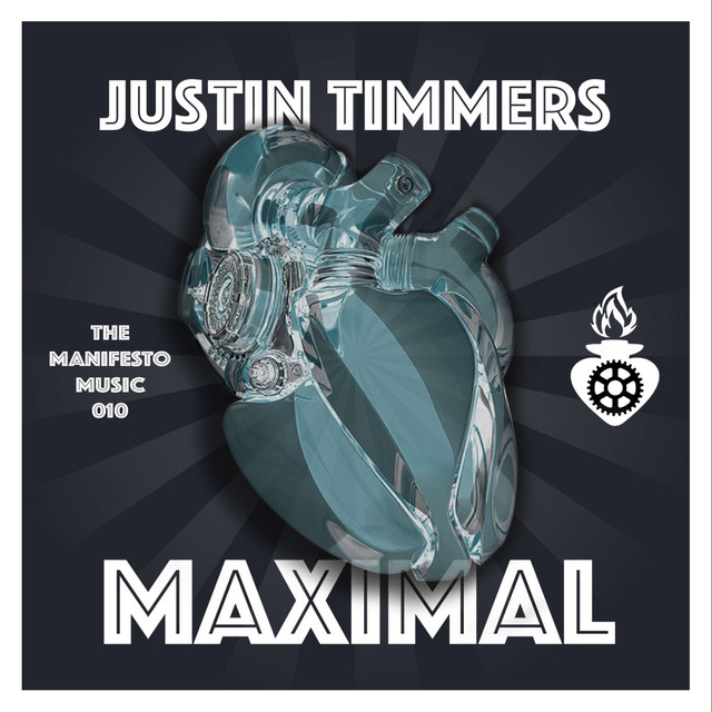 Justin Timmers