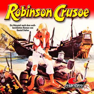 Robinson Crusoe (Hörspiel)