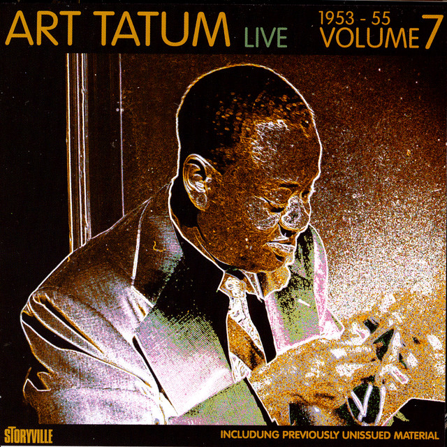 Live 1953-55 Vol. 7