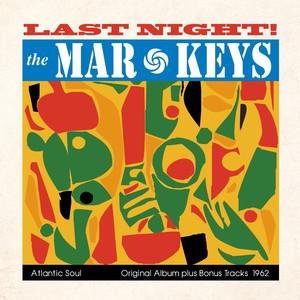 Last Night! (Original Album Plus Bonus Tracks 1961) album