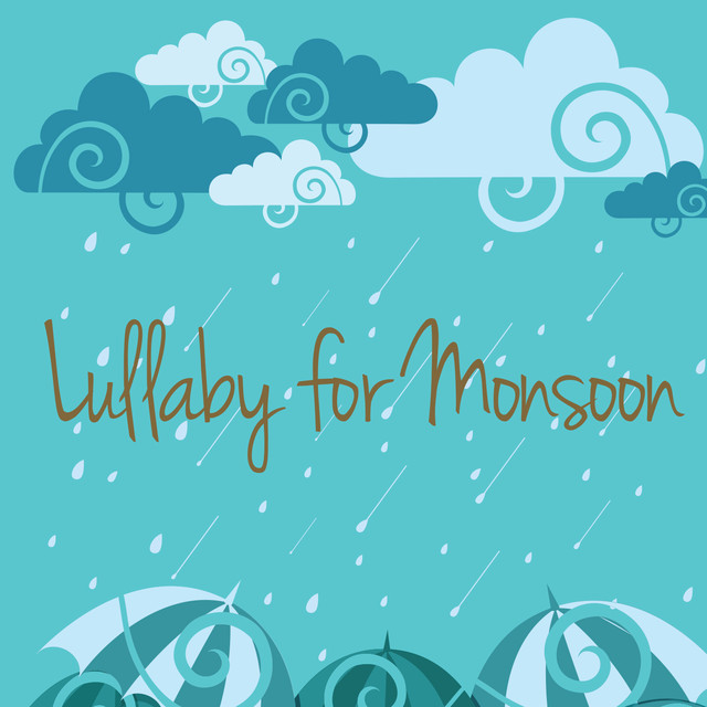 Lullaby for Monsoon Albumcover