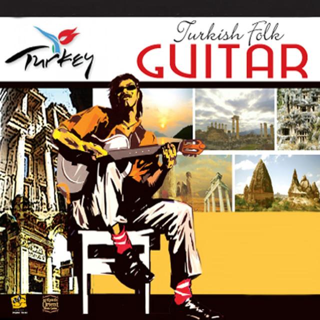 Turkish Folk Guitar