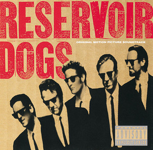 Reservoir Dogs (Original Motion Picture Soundtrack) album