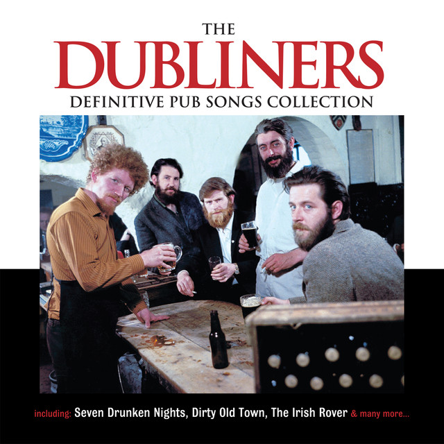 Definitive Pub Songs Collection