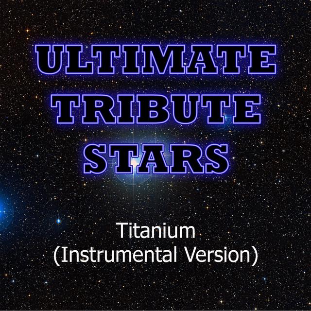 David Guetta feat  Sia - Titanium (Instrumental Version) by