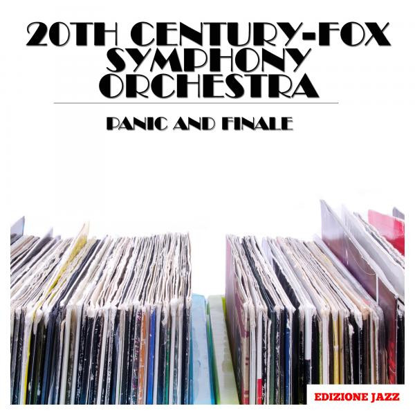 The 20th Century-Fox Symphony Orchestra