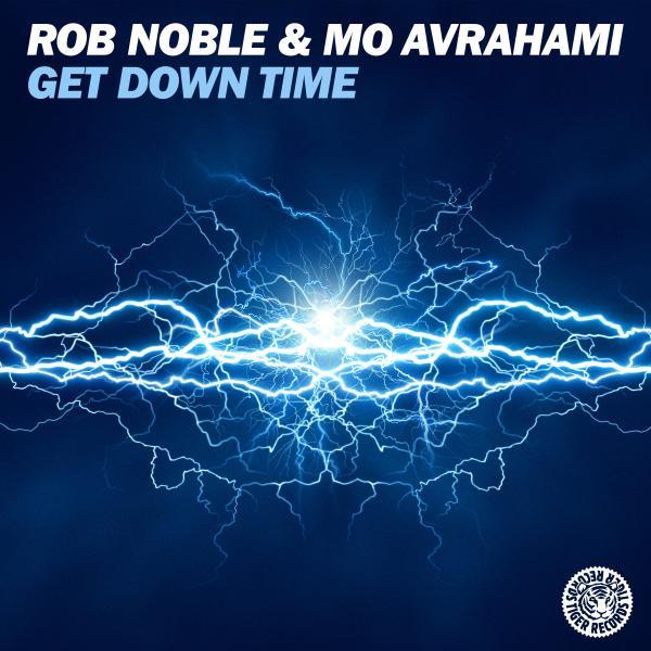 Rob Noble