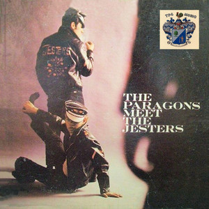 The Paragons Meet The Jesters album