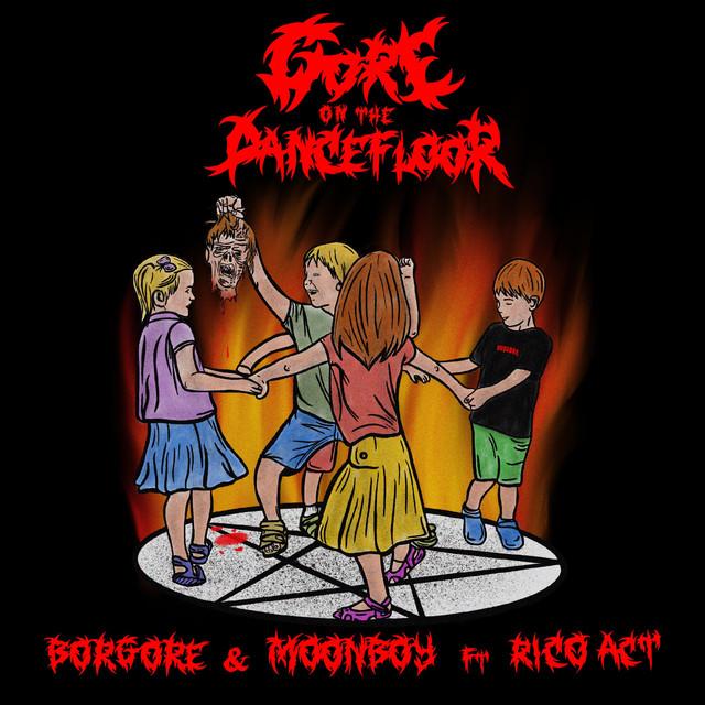 Gore On The Dancefloor