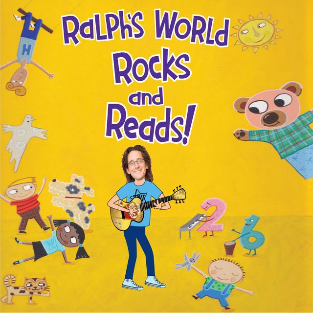 Ralph's World Rocks & Reads by Ralph's World
