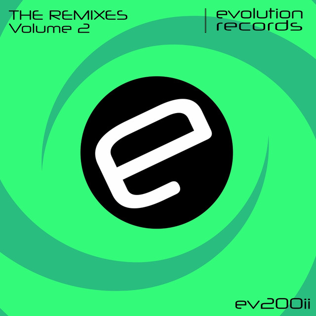 The Remixes, Vol. 2