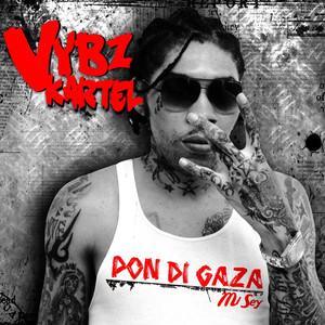 Pon Di Gaza Mi Sey Albümü