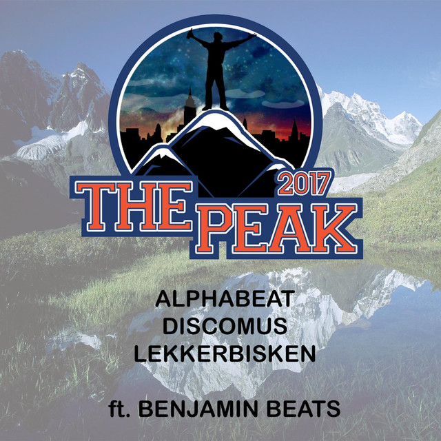 The Peak 2017 (feat. Benjamin Beats)