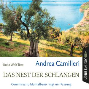 Das Nest der Schlangen - Commissario Montalbano ringt um Fassung (Gekürzt) Audiobook