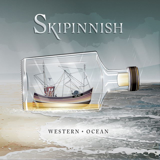 Skipinnish tickets and 2018 tour dates