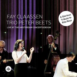 Live at the Amsterdam Concertgebouw album