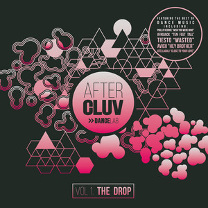 Aftercluv Dancelab The Drop (Vol. 1)