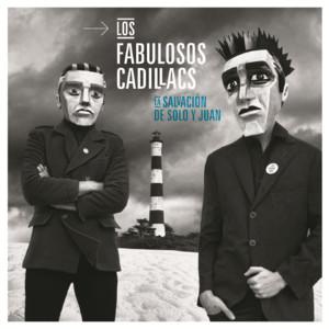 Los Fabulosos Cadillacs El Impacto cover