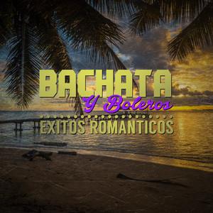 Bachata y Boleros: Exitos Romanticos Albumcover