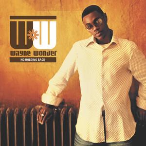 Wayne Wonder, Wayne No Letting Go cover