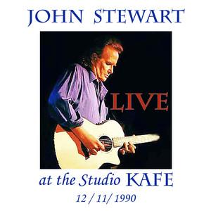 John Stewart LIVE at the Studio KAFE 12/11/1990 album