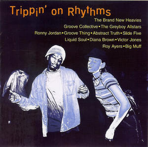 Trippin' On Rhythms album