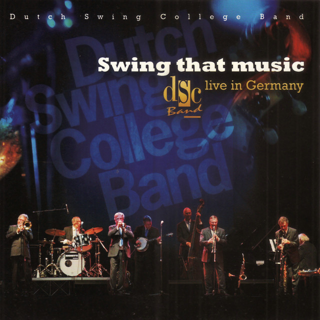Swing That Music (Live in Germany)