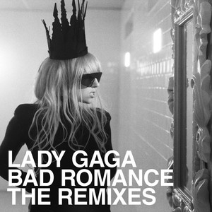 Bad Romance Remixes Albümü