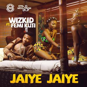 Jaiye Jaiye (feat. Femi Kuti) Albümü