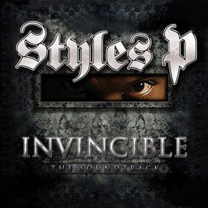 Invincible Soundtrack album
