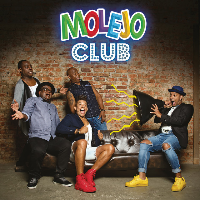 Molejo Club