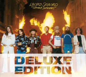 Street Survivors (Deluxe Edition) Albumcover